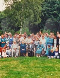 Fam Koopmans incl kleinkinderen