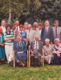 Familie Koopmans met Aanhang